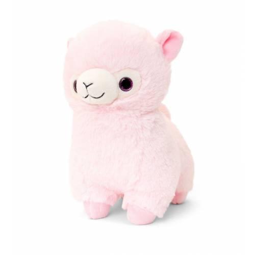 Pink Llama (15cm)