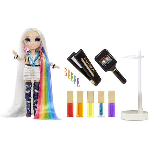 Rainbow High - Hair Studio Amaya Raine