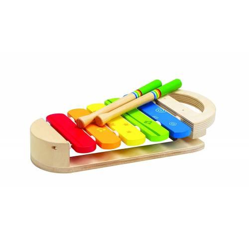 Hape - Rainbow Xylophone