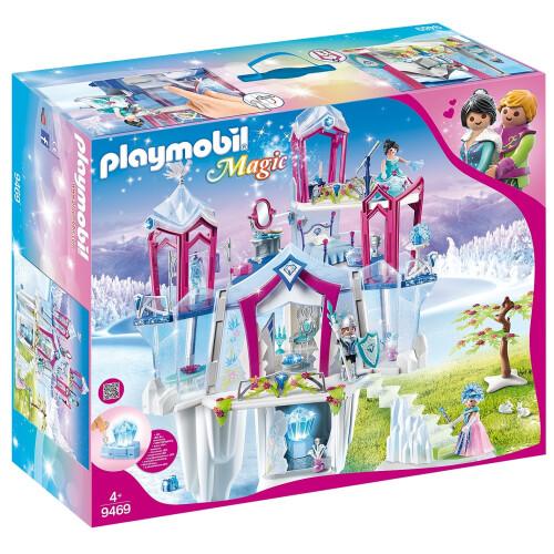 Playmobil 9469 Crystal Palace