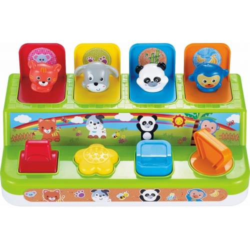 Infunbebe Pop Up Animals