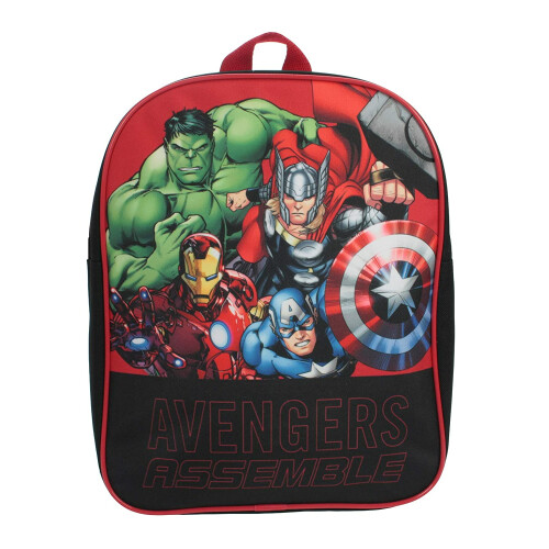 Character Backpack - Avengers Team
