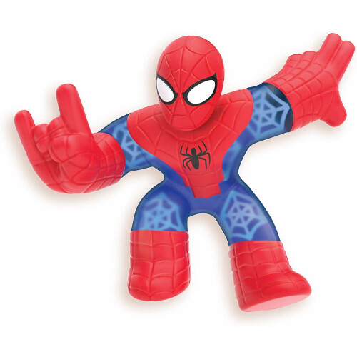 Heroes of Goo Jit Zu - Marvel - Spider-man