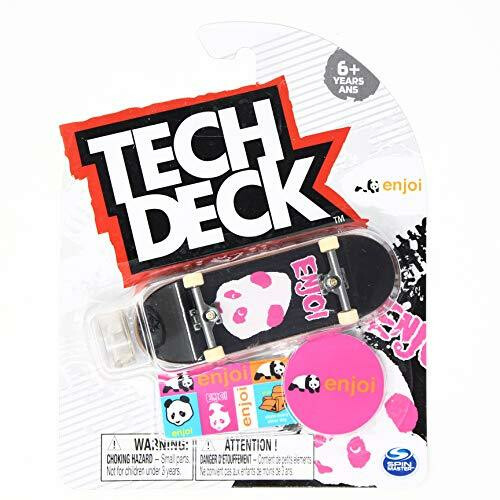 Tech Deck Enjoi Skateboards Don't Fit Pink Panda 2021