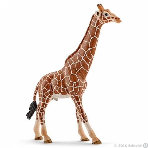 Schleich Wild Life 14749 Giraffe Male