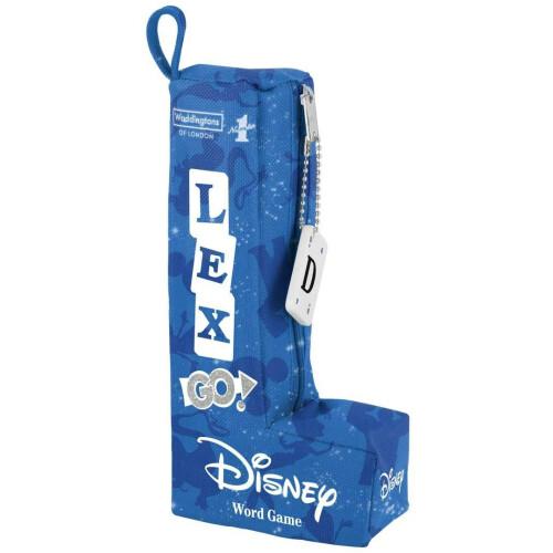 Waddingtons Lex Go - Disney