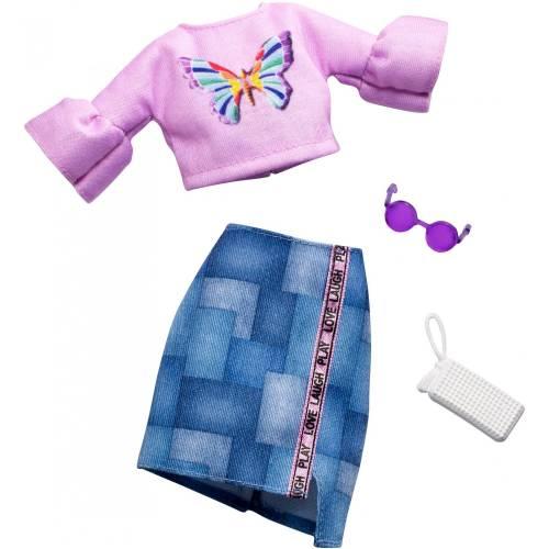 Barbie Fashionistas Outfit (FXJ02)