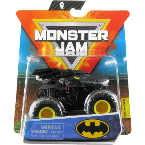 Monster Jam 1:64 - Batman