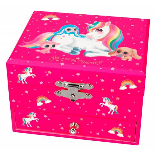 Depesche Ylvi & the Minimoomis Musical Jewellery Box