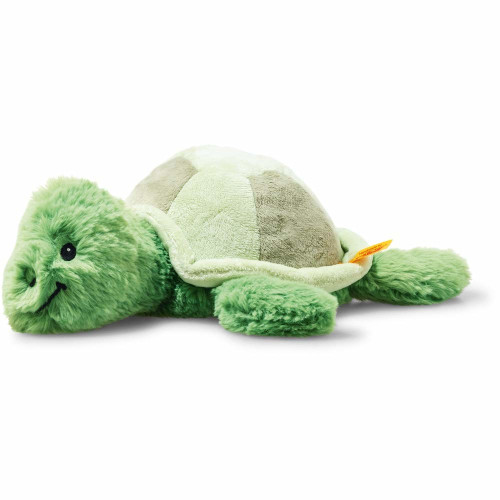 Steiff Soft Cuddly Friends - Tuggy Tortoise 27cm