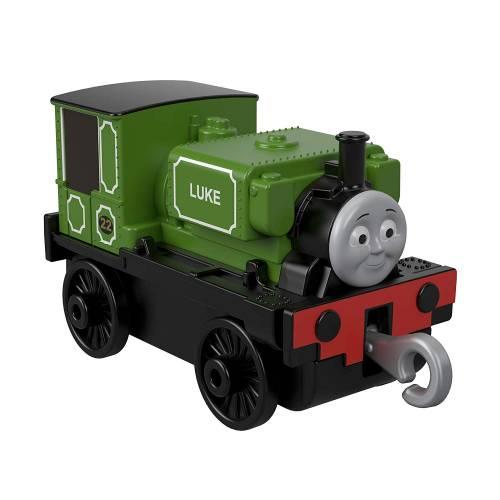 Thomas & Friends Trackmaster Push Along - Luke