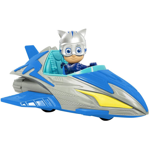PJ Masks Save The Sky Cat-Car
