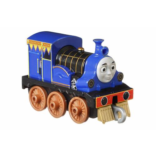 Thomas & Friends Trackmaster Push Along - Rajiv