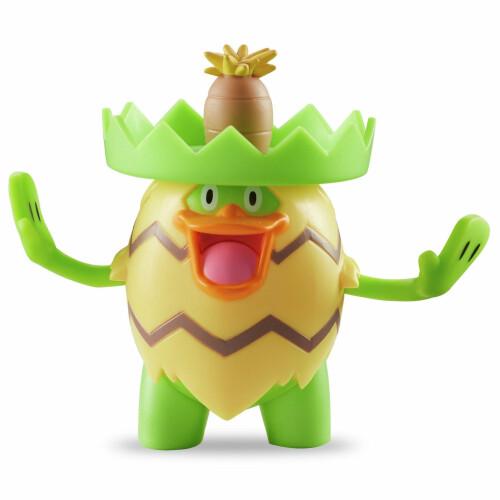 Pokemon Battle Feature Figure - Ludicolo