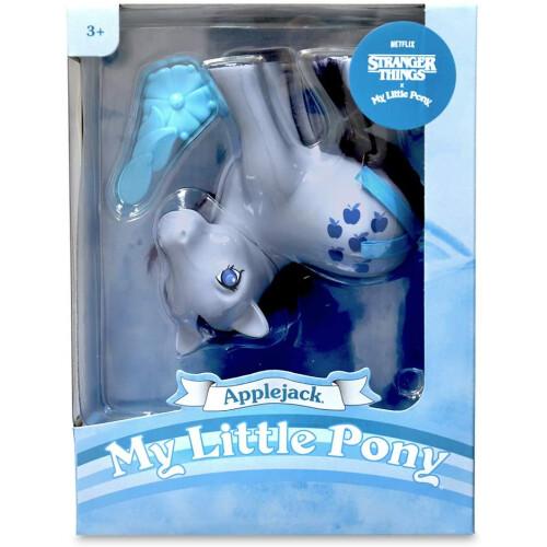 My Little Pony Stranger Things - Applejack
