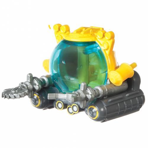 Matchbox Jurassic World Deep Dive Submarine