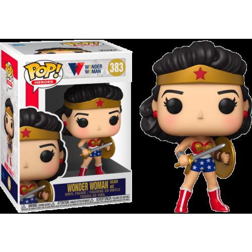 Funko Pop Vinyl - Wonder Woman 383