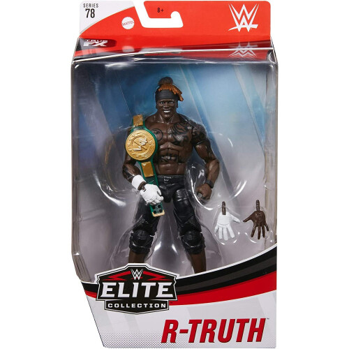 WWE Elite Collection - Series #78 - R-Truth