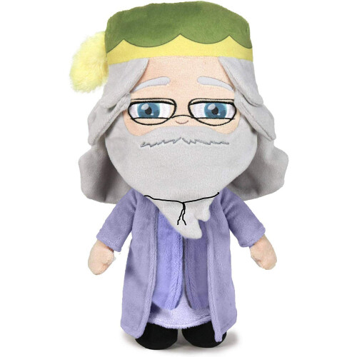 Harry Potter Softies Plush - Dumbledore