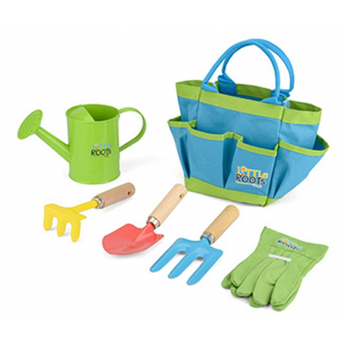 Little Roots Toolkit & Bag