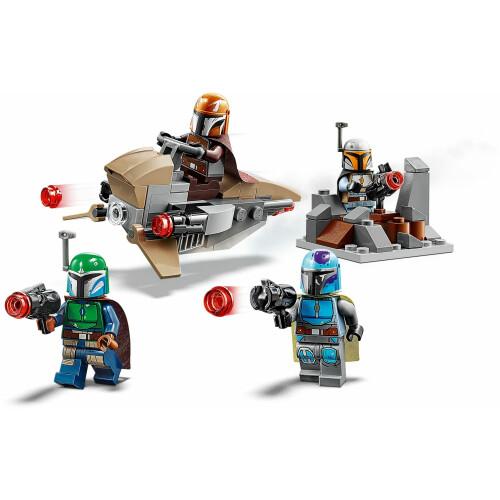 Lego 75267 Star Wars Mandalorian™ Battle Pack