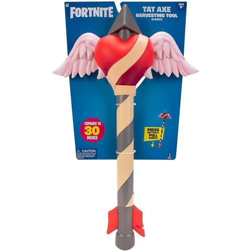 Fortnite Harvesting Tool -Tat Axe