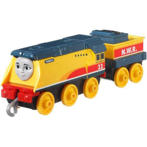 Thomas & Friends Trackmaster Push Along - Rebecca