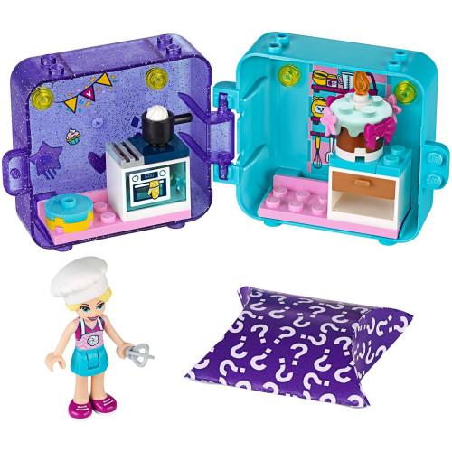 Lego 41401 Friends Stephanie's Play Cube