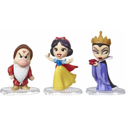 Disney Princess Comics Snow White Set