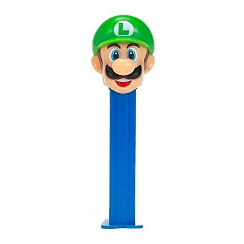 Super Mario Pez Dispenser - Luigi