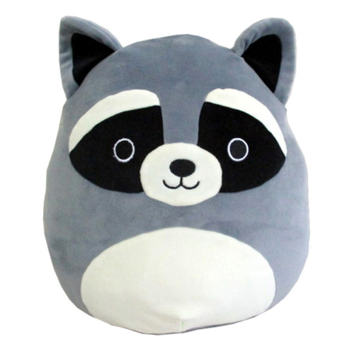 Squishmallows 7.5 Inch Plush - Randy the Raccoon