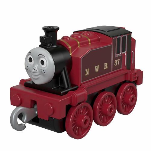 Thomas & Friends Trackmaster Push Along - Rosie