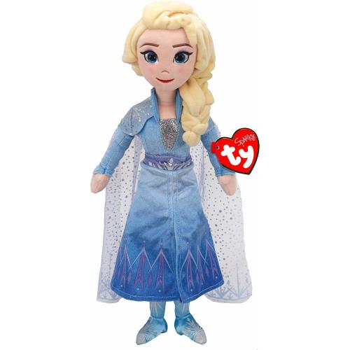 Ty Frozen 2 - Beanie Buddies Elsa