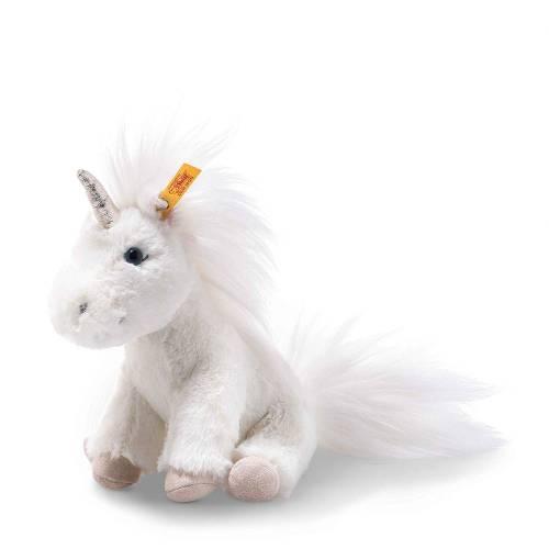 Steiff Soft Cuddly Friends - Floppy Unica Unicorn 18cm