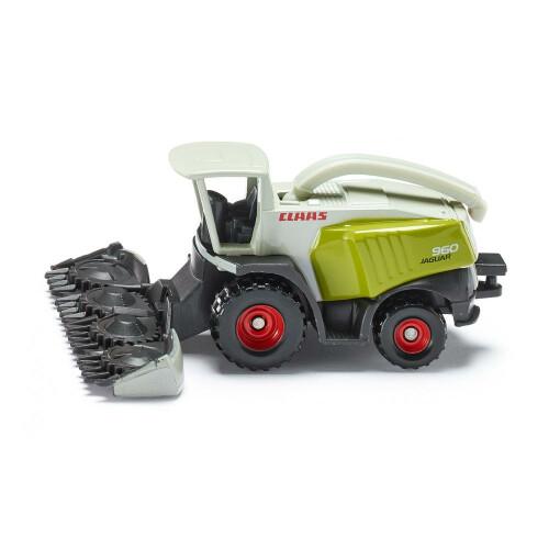 Siku Forage Harvester 1418