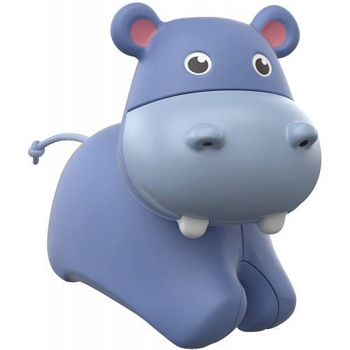 Fisher Price Roller Hippo
