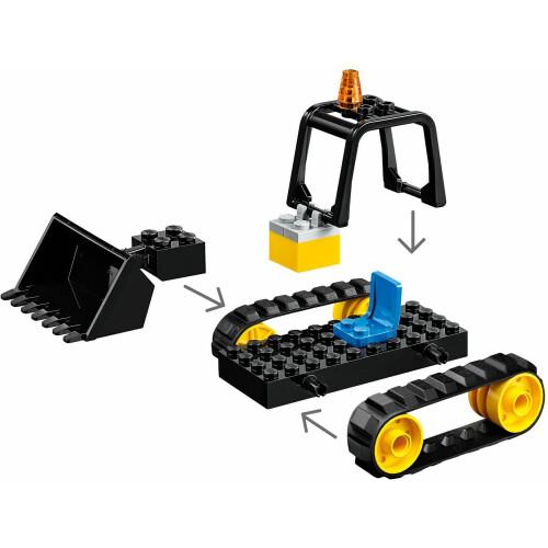 Lego 60252 City Construction Bulldozer