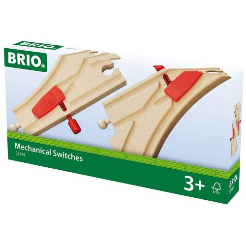 Brio 33344 Mechanical Switches
