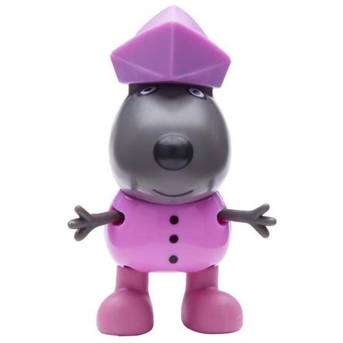 Peppa Pig Dress and Play - Danny Dog