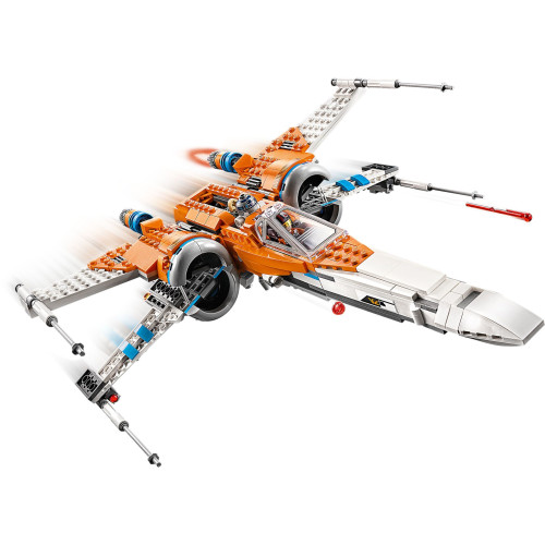 Lego 75273 Star Wars Poe Dameron's X-wing Fighter
