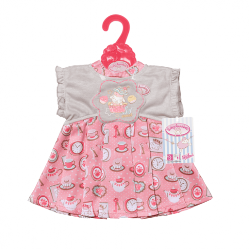 Baby Annabell Clothing - So Sweet Dress