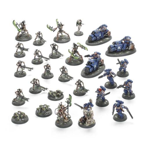 Warhammer 40,000 - Elite Edition Stater Set