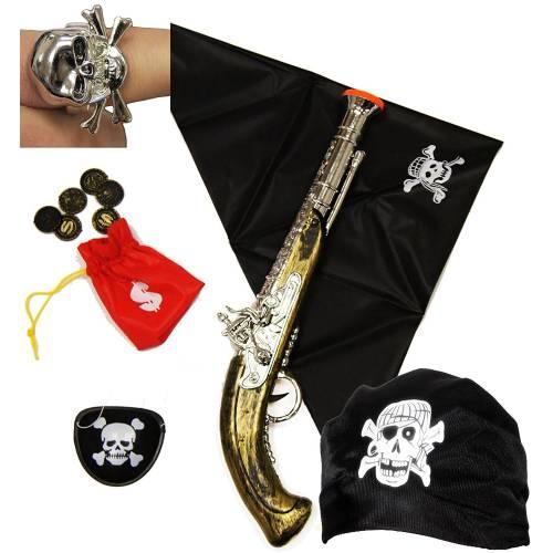 Pirate Pistol Set
