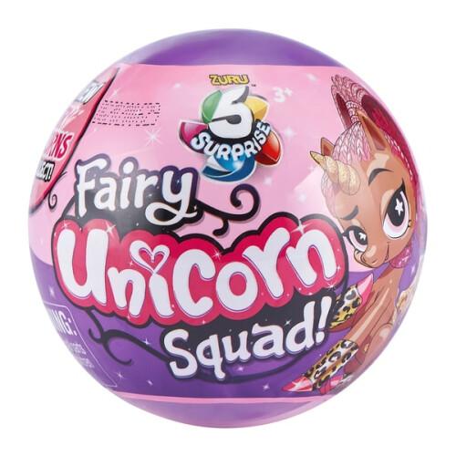 Zuru 5 Surprise Fairy Unicorn Squad