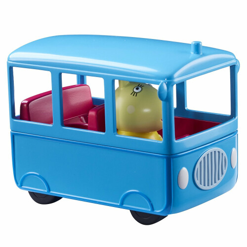Peppa Pig's School Bus