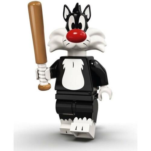 Lego 71030 Looney Tunes Minifigure - Sylvester