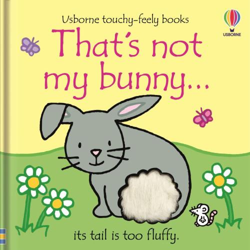 Usborne Books - That's Not My Bunny...