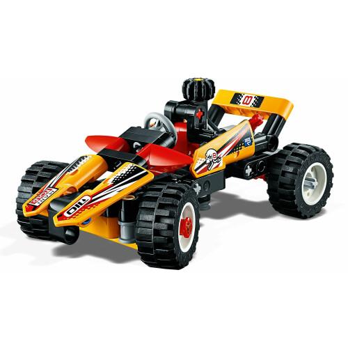 Lego 42101 Technic Buggy