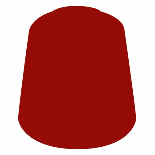Warhammer Paints - Mephiston Red