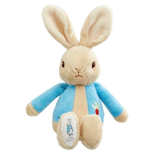 Peter Rabbit - Bean Rattle Peter